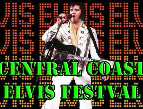 Karaoke Newcastle does the 5th Annual Central Coast Elvis Festival