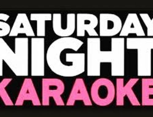 Saturday Night Karaoke in Newcastle