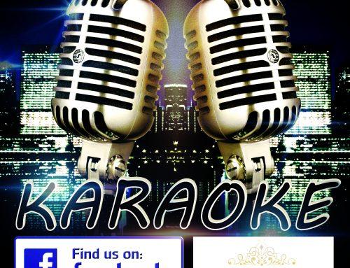 Saturday Night Karaoke at The Toronto Hotel